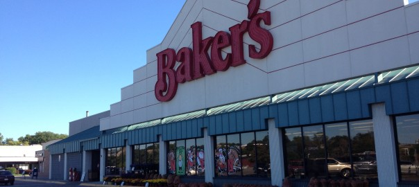 Bakers Supermarket and Grocery Store