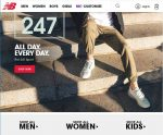 New Balance Athletic Shoes Discounts Codes