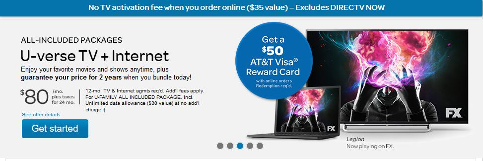 Coupon code for att uverse