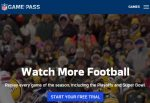 NFL Game Pass US Promo Codes