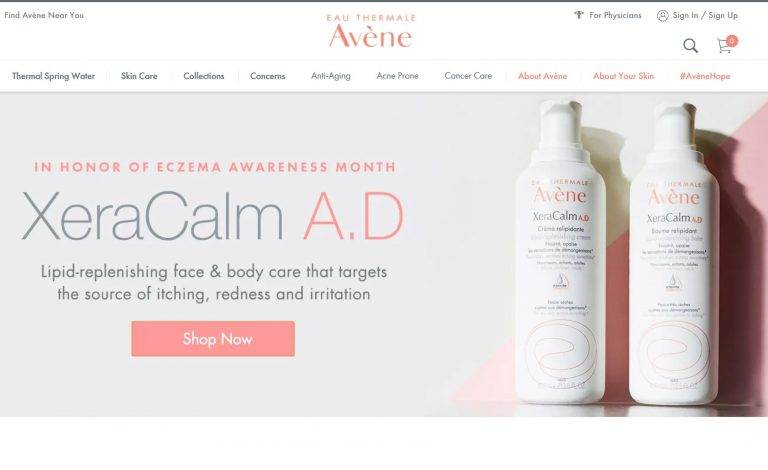 More About Avene Coupons