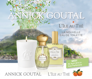 Annick Goutal L'Elle Au The