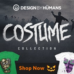 Costume collection by designbyhumans