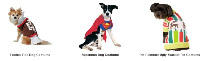 costume express halloween pet costumes