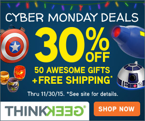 Thinkgeek-Cyber-Monday-30-percent-off-sale