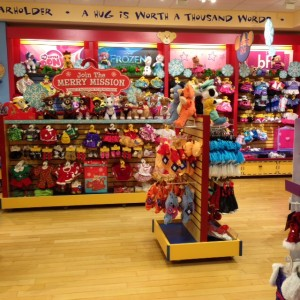 build-a-bear-workshop-accessories