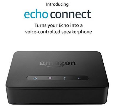 Amazon-echo-connect