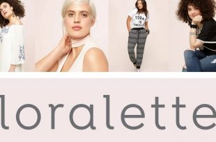 What is Loralette. Where can I find Loralette clothing reviews.