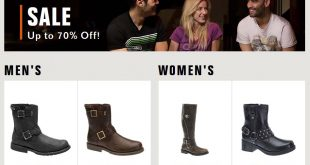Where can I buy Harley Davidson Performance Riding Boots for Men and Women