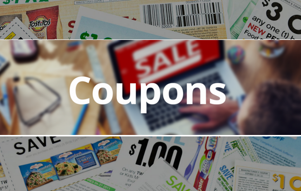 Popular Store Coupons Offered Today By Top Retailers