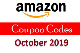 amazon-coupon-codes-oct-2019
