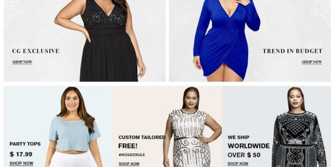 Curve Girl Latest Collection | Get 60% Off‎
