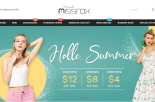 missfoxshop-coupons